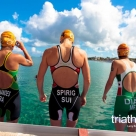 2013 Cozumel ITU Triathlon World Cup