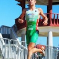 2013 Tongyeong  ITU Triathlon World Cup