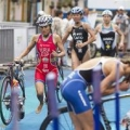 2013 Guatape ITU Triathlon World Cup