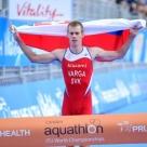 2013 London ITU Aquathlon World Championships