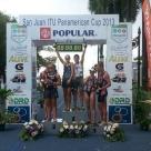 2013 San Juan ITU Triathlon Pan American Cup