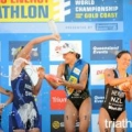 2009 Dextro Energy Triathlon - ITU World Championship Grand Final Gold Coast - Elite Women