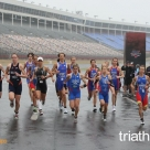 2009 Concord ITU Duathlon World Championships-Elite Women