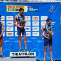 2011 Dextro Energy Triathlon - ITU World Championship Series Lausanne - Men LOC Gallery
