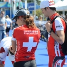 2011 Lausanne Team Triathlon World Championships - LOC Pictures