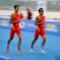 2011 Dextro Energy Triathlon - ITU World Championship Grand Final Beijing - Junior