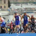 2012 ITU World Triathlon Stockholm - Mixed Relay