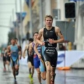 2012 Barfoot&Thompson World Triathlon Grand Final Auckland - Juniors
