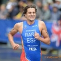 2012 Barfoot&Thompson World Triathlon Grand Final Auckland - Elite