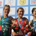 2013 Weihai ITU Long Distance Triathlon World Series Event