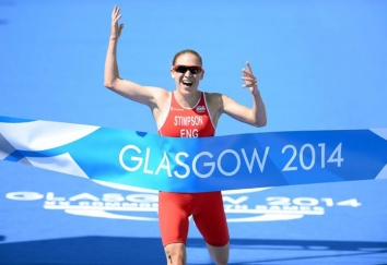 2014 Glasgow Commonwealth Games
