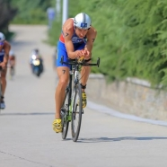 2014 Weihai ITU Long Distance Triathlon World Championships