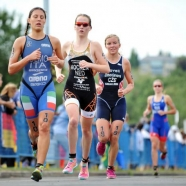 2014 ITU World Triathlon Grand Final Edmonton