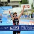 2014 Kitzbühel ETU Triathlon European Championships