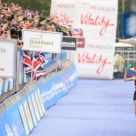2013 ITU World Triathlon Grand Final London - Elite
