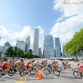 2014 ITU World Triathlon Chicago