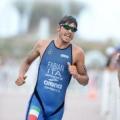 2014 ITU World Triathlon Chicago