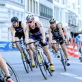 2014 ITU World Triathlon Hamburg