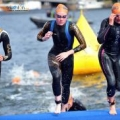 2014 ITU World Triathlon Stockholm