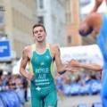 2014 Hamburg ITU Triathlon Mixed Relay World Championships