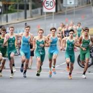 2015 Adelaide ITU Duathlon World Championships