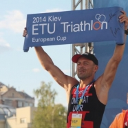 2014 Kyiv ETU Triathlon European Cup