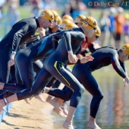 2014 Edmonton ITU Aquathlon World Championships