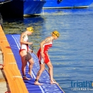 2014 Cozumel ITU Triathlon World Cup