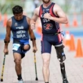 2014 Chicago ITU World Paratriathlon Event
