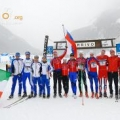 2014 Cogne ITU Winter Triathlon World Championships