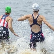 2014 Manaus ITU World Paratriathlon Event