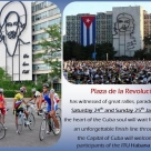 2015 Habana ITU Long Distance Triathlon Series Event and Iberoamerican Championships