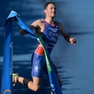 2014 ITU World Triathlon Grand Final Edmonton - U23