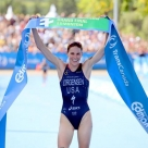 2014 ITU World Triathlon Grand Final Edmonton - Elite