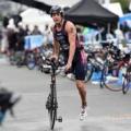 2015 ITU World Triathlon Yokohama