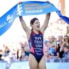 2015 ITU World Triathlon Stockholm