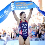 2015 ITU World Triathlon Stockholm