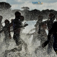 2015 Sardegna ITU Cross Triathlon World Championships