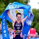 2015 ITU World Triathlon London