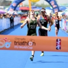 2015 Chengdu ITU Triathlon World Cup
