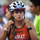 2015 Huatulco ITU Triathlon World Cup