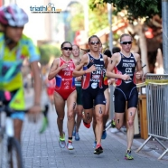 2015 Alanya ITU Triathlon World Cup