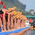 2015 Tongyeong ITU Triathlon World Cup