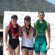 2015 Fiji OTU Sprint Triathlon Oceania Cup