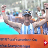 2015 Habana CAMTRI Sprint Triathlon American Cup and Iberoamerican Championships