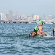 2015 Detroit ITU World Paratriathlon Event