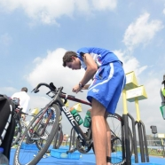 2015 New Taipei ASTC Triathlon Asian Championships