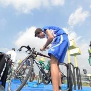 2015 New Taipei ASTC Triathlon Asian Championships