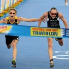 A Milestone - 50 World Triathlon Series Races