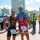 2016 Habana CAMTRI Middle Distance Triathlon Iberoamerican Championships